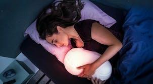 somnox insomnia pillow kickstarter