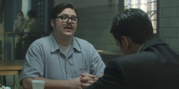 netflix true crime movies : mindhunter