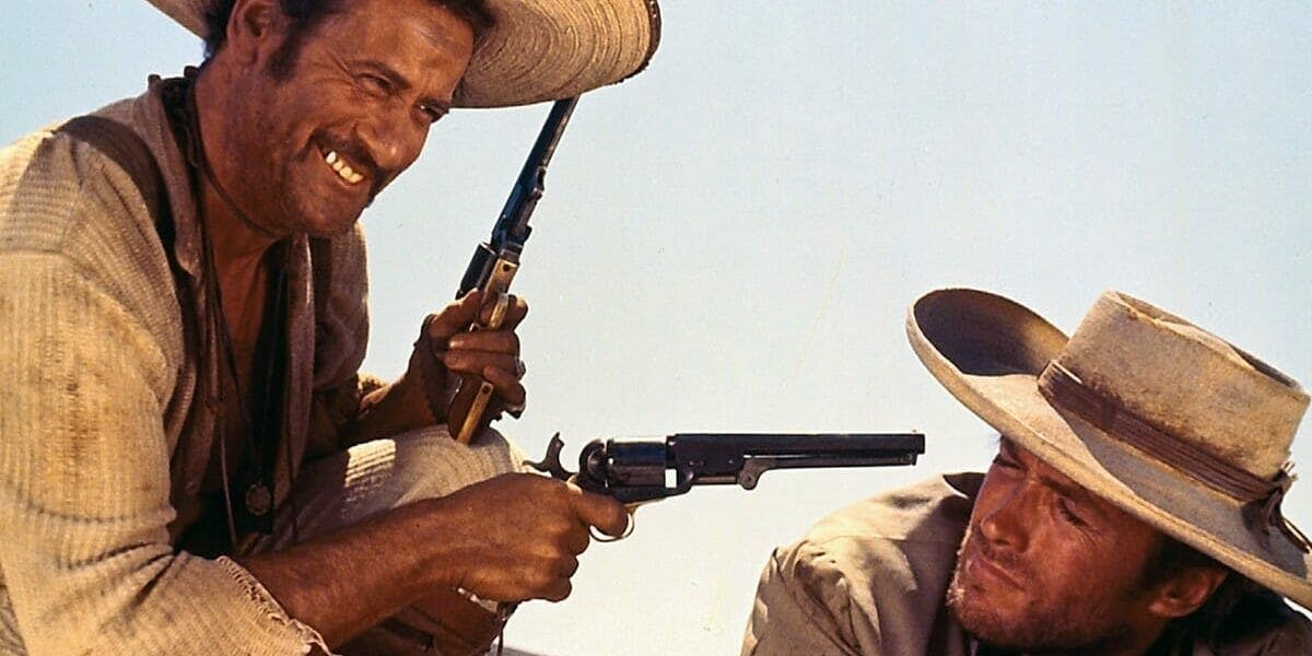 best amazon prime movies - the good, the bad and the ugly