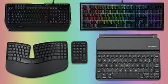 best keyboard for every type