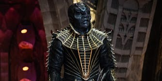 star trek discovery klingo