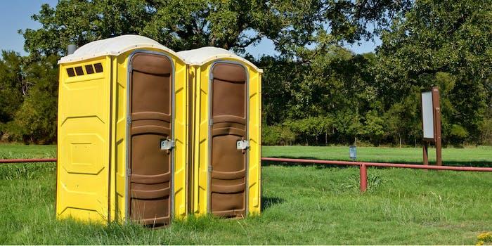 public restrooms outhouse latrine bathroom