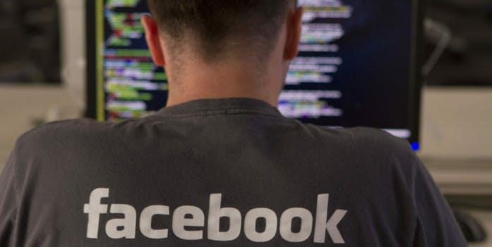 Facebook Supports Age-Based Job Advertisements Despite Criticism
