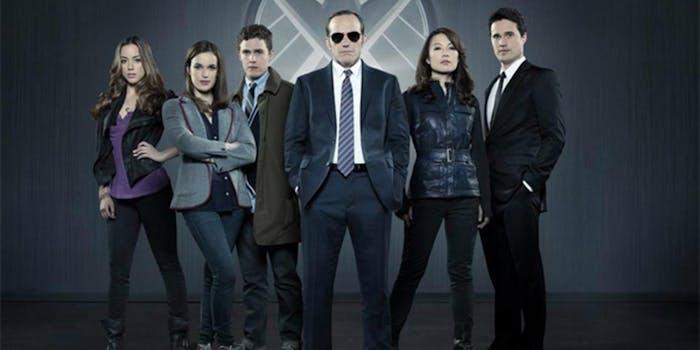agents of shield disney plus mcu