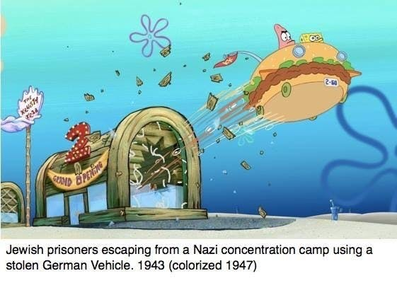 dank spongebob memes