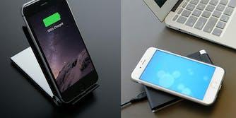iphone tilt dock