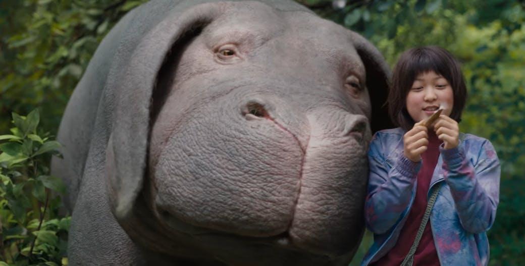 best dramas netflix : Okja