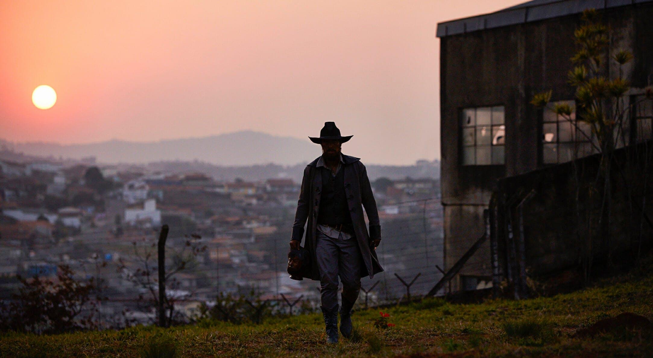 netflix original movie : the killer o matador