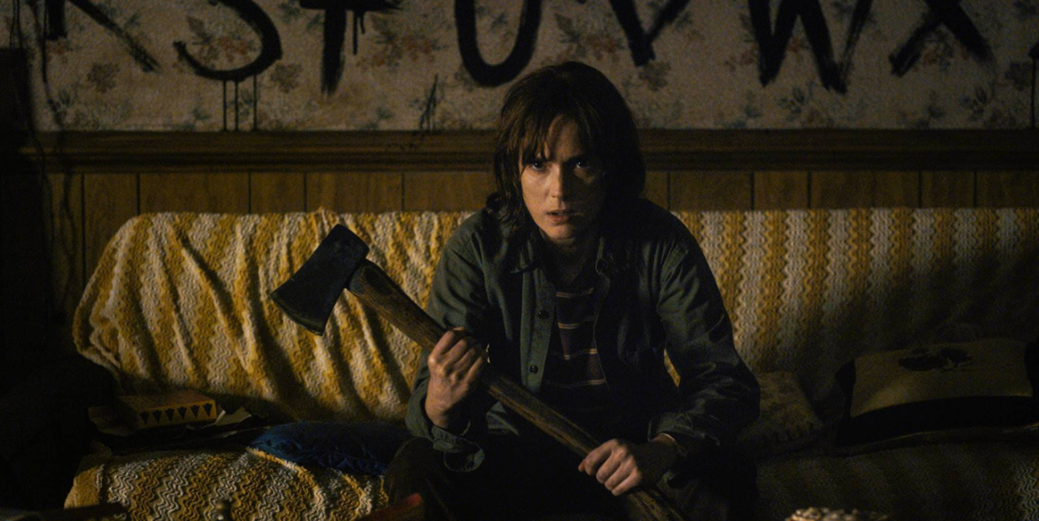 How much does Netflix cost: Stranger Things