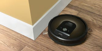 Roomba will soon be able to map wi-fi