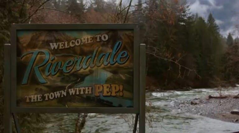 best shows netflix : riverdale