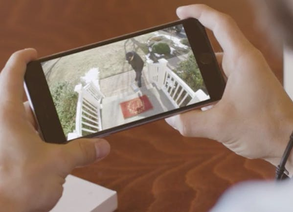 blink home video security