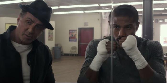 good movies on hulu : Creed