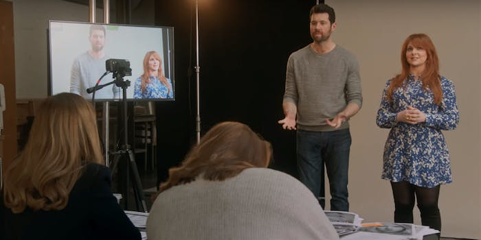 difficult people canceled
