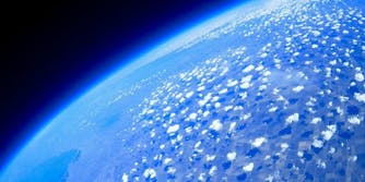 students canada photo space balloon