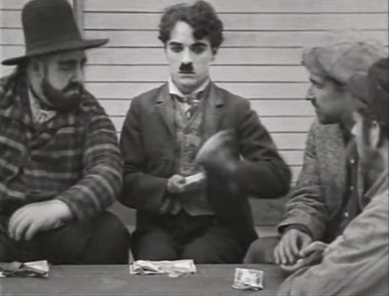 best movies on youtube : the immigrant
