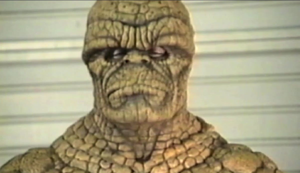 Best documentaries on Amazon: Doomed! The Untold Story of Roger Cormans Fantastic Four