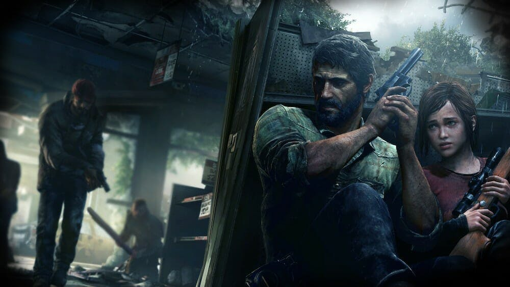 playstation now games the last of us