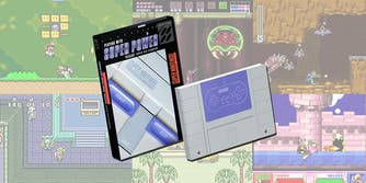 SNES classic guide
