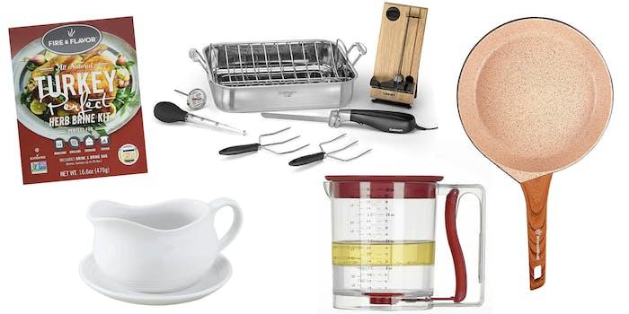 thanksgiving tools
