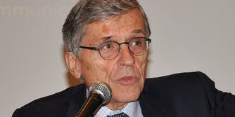 """The former chairman of the FCC Tom Wheeler said the current plan to kill net neutrality rules an """"abomination"""" on Wednesday afternoon."""