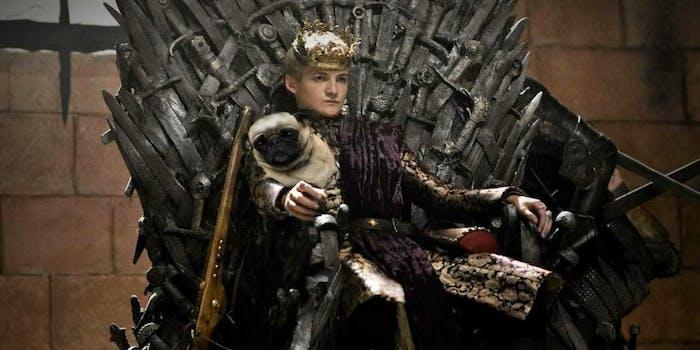 joffrey photoshop