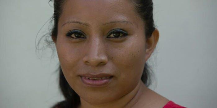 Teodora Vasquez