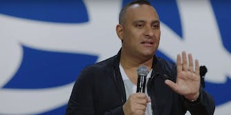 Best comedy specials on netflix: Russell Peters