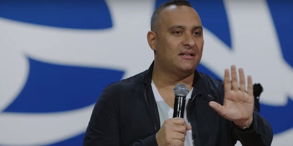 Russell Peters - Almost Famous