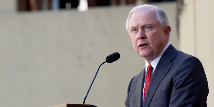 Attorney General Jeff Sessions is considering bowing to Republican pressure to appoint a special counsel to investigate the so-called Uranium One deal, which some on the right point to as evidence of wrongdoing between Russia and the Clinton Foundation.