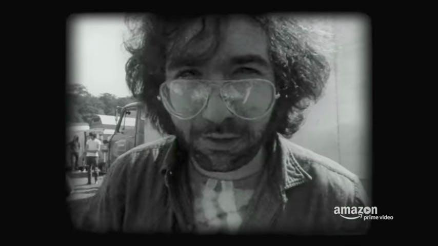 best documentaries on amazon prime : long strange trip