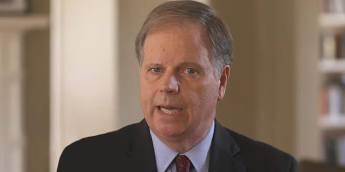 Alabama Senate election results live: Doug Jones vs Roy Moore