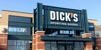 Dick's Sporting Goods, one of the largest sporting good chain's in the country, said on Wednesday it would no longer sell assault-style rifles in its stores.