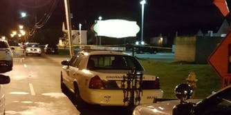Cameo nightclub shooting Cincinnati mass shooting gun violence