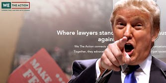 We the Action with Donald Trump