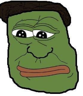 wew lad meme 4chan pepe the frog