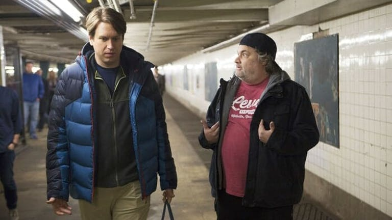 best new comedies : Crashing