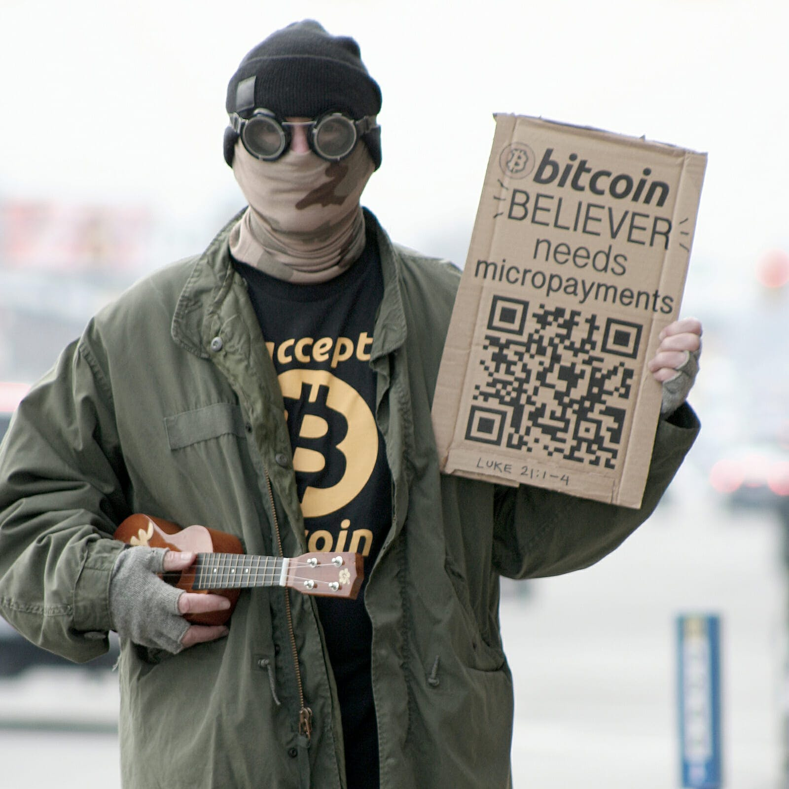 how to protect bitcoin