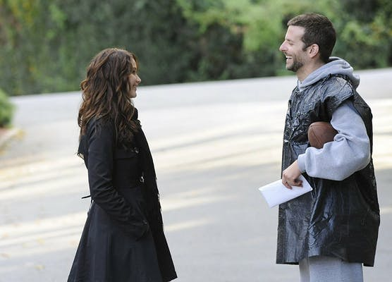 best romantic comedies of all time : Silver Linings Playbook