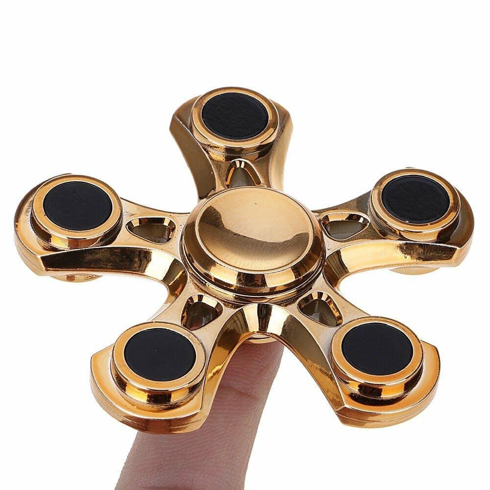 Amazon's fidget spinners