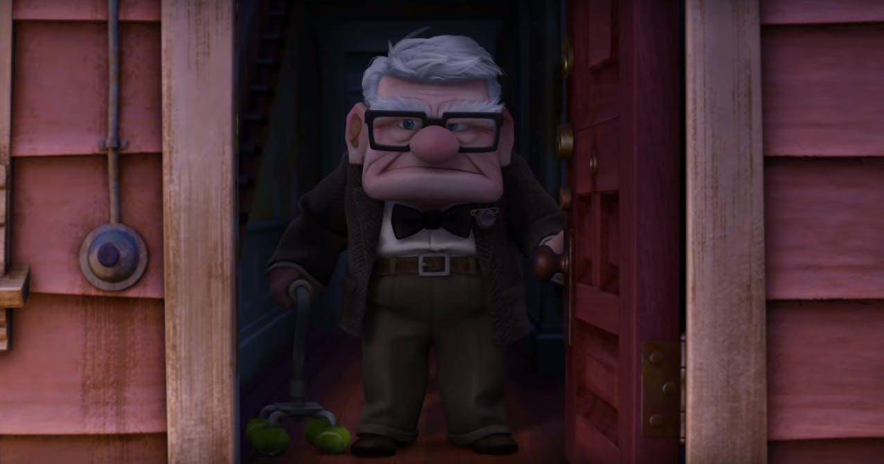 where to watch pixar movies