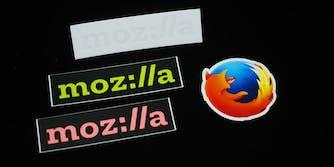 mozilla web browser non-profit organization