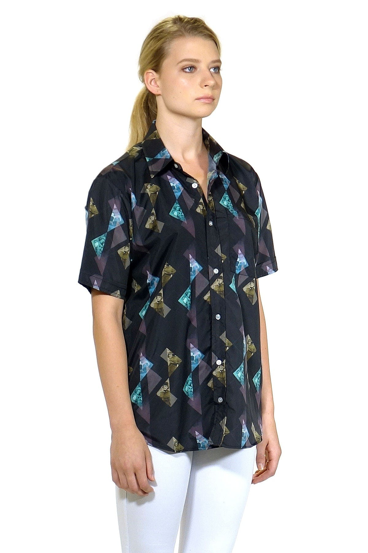 Valley of the Wind Dress Shirt