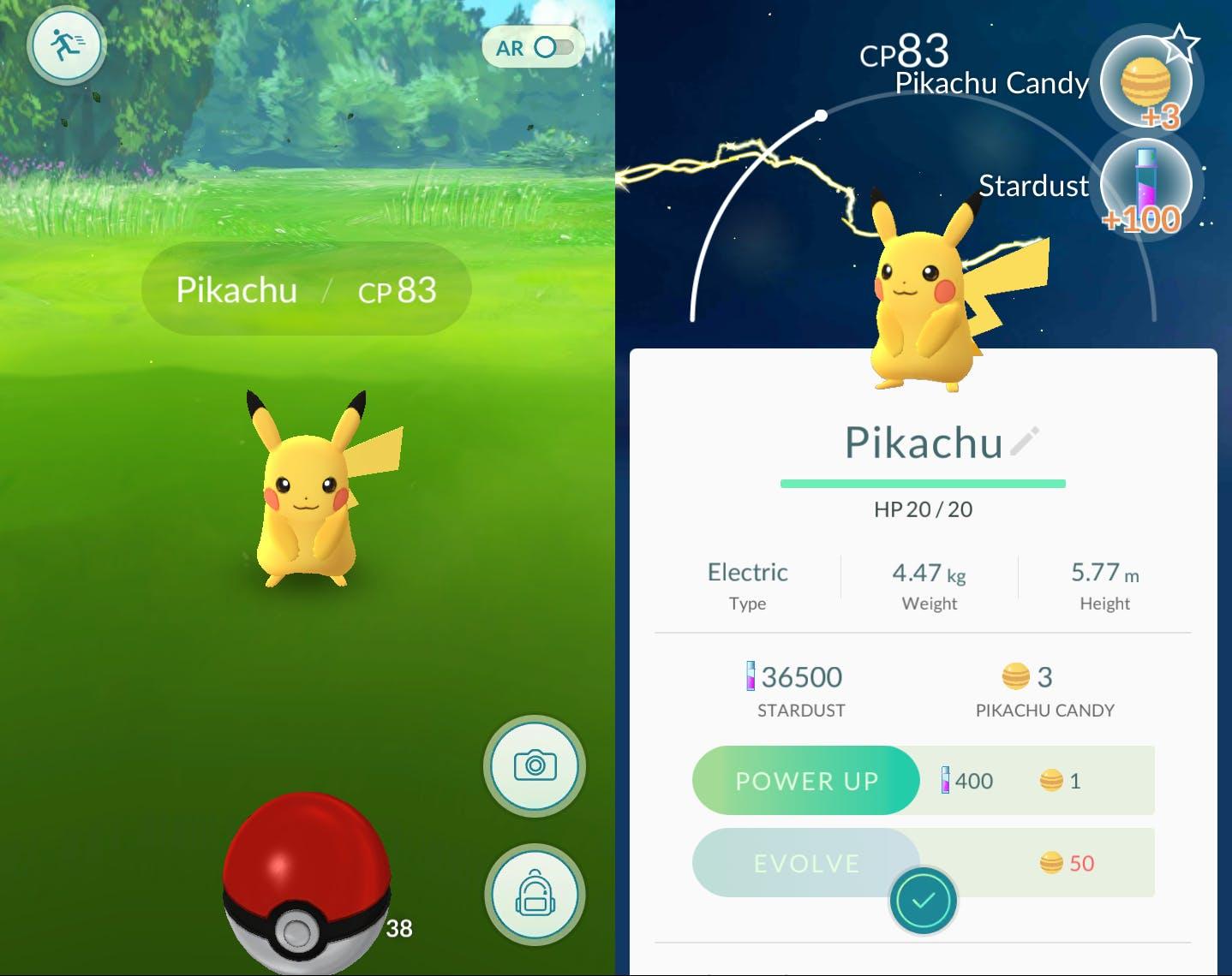 gps spoofing pokemon go