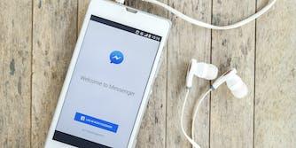 Facebook Messenger secret features
