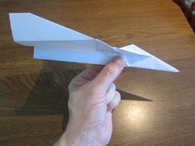 paper jet