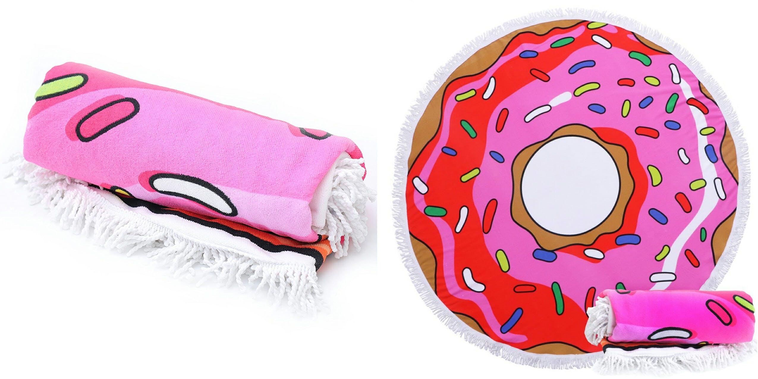 donut swag