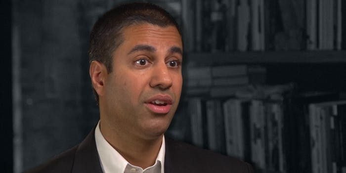 The plan to gut net neutrality rules unveiled by FCC Chairman Ajit Pai would shift regulation of the internet from the FCC to the FTC.