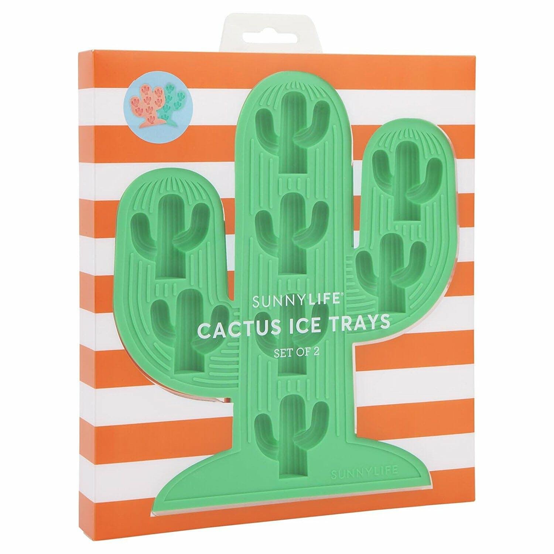 cactus ice tray