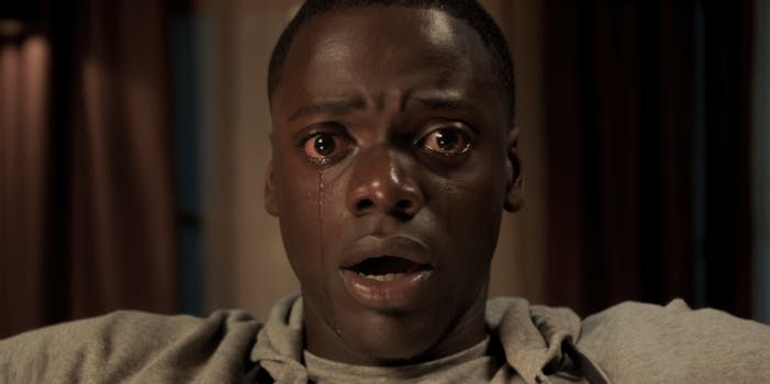 Get Out trailer